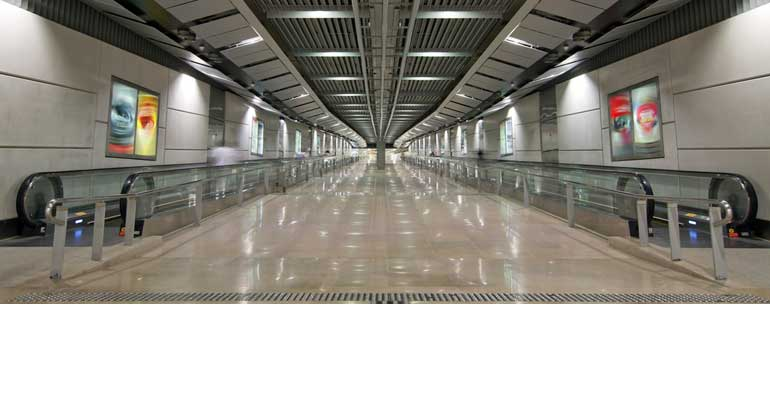 Bamaclean Commercial Marble Cleaning Facilities