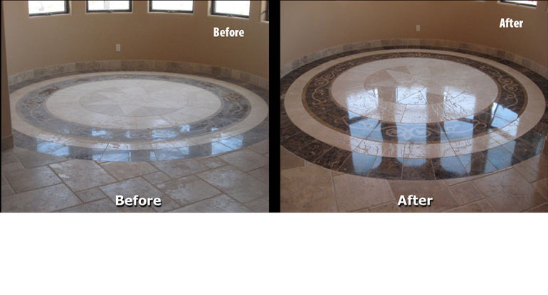 Bamaclean Commercial Marble Cleaning Facilities Service